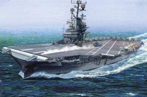 Trumpeter 05618 USS Intrepid CV-11 1/350