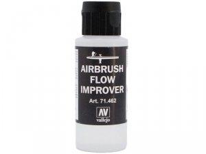 Vallejo 71462 Airbrush Flow Improver 60ml