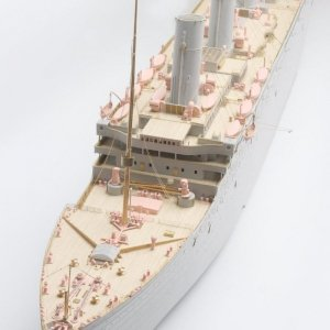 MK1 Design MD-20020 RMS TITANIC DX PACK for Trumpeter 1/200
