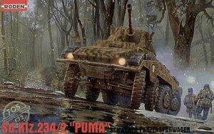 Roden 705 Sd.Kfz. 234/2 Puma