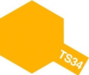Tamiya TS34 Camel Yellow (85034)