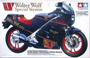 Tamiya 14053 Suzuki RG250 Walter Wolf Special Version 1/12