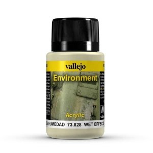 Vallejo 73828 Environment - Wet Effects 40 ml