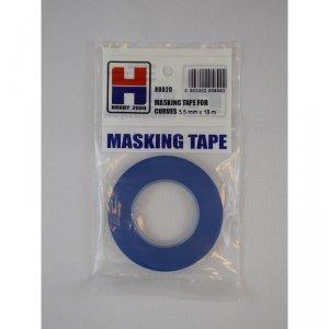Hobby 2000 80020 Masking Tape For Curves 5,5mm x 18m