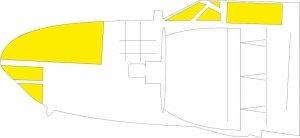 Eduard JX271 A-26C Invader for HOBBY BOSS 1/32