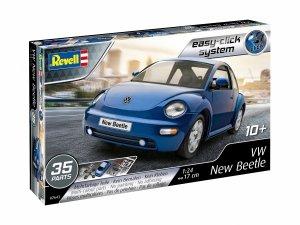Revell 07643 VW New Beetle 1/24