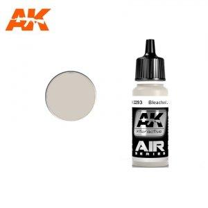 AK Interactive AK 2293 BLEACHED LINEN 17ml
