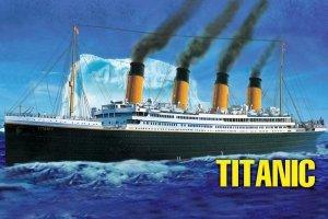 Hobby Boss 81305 R.M.S. Titanic (1:550)