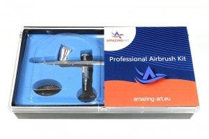 Amazing Art Aerograf AA-207 - dysza 0.4 mm