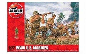 Airfix 00716V WWII US Marines 1/76