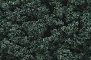 Woodland Scenics WFC147 Dark Green Bushes (412cm3)