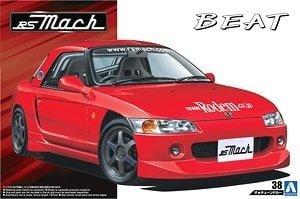 Aoshima 05435 RS Mach PP1 beat 91 Honda 1/24