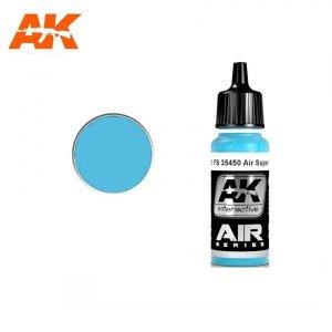 AK Interactive AK 2145 FS 35450 AIR SUPERIORITY BLUE 17ml