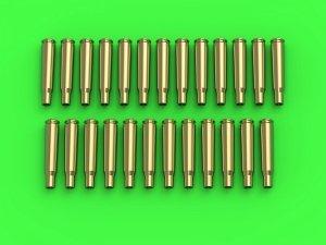 Master GM-16-001 Browning .50 caliber (12,7mm) - łuski (25sztuk) 1/16