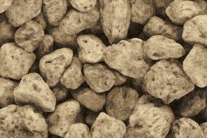 Woodland Scenics WC1277 Extra Coarse Brown Talus - kruszywo skalne bardzo grube brązowe