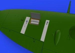 Eduard 648665 Spitfire Mk.Vb gun bays EDUARD 1/48