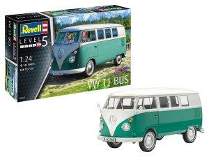 Revell 67675 1/24 VW T1 Bus - Model Set 1/24