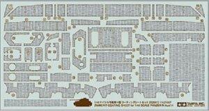 Tamiya 12661 Zimmerit Coating Sheet Panzer IV (1:48)