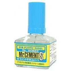 Mr.Cement S 40ml (MC-129)