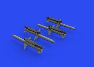 Eduard 632163 AGM-45 Shrike 1/32