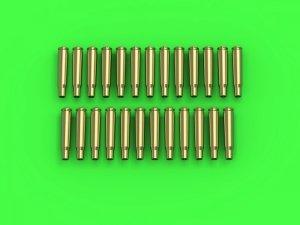 Master GM-35-020 Browning .50 caliber (12.7mm) - łuski (25 szt.) (1:35)