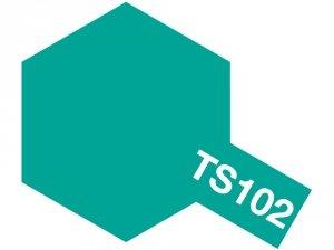 Tamiya 85102 TS-102 Cobalt Green 100ml.