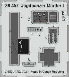 Eduard 36457 Jagdpanzer Marder I for Tamiya 1/35