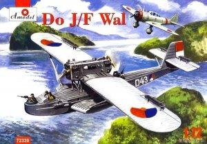 A-Model 72339 Dornier Do J/F Wal 1:72