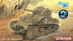 Dragon 6740 M4 Sherman Composite Hull PTO 1/35