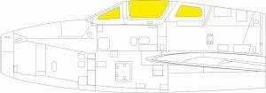 Eduard EX793 Lancaster B Mk. I TFace for HK Models  1/48