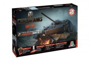 Italeri 36510 World Of Tanks - Jagdpanzer IV (1:35)