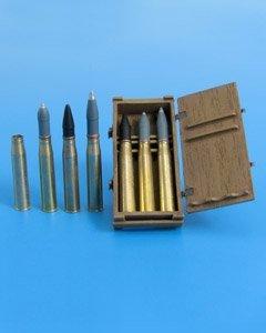 Eureka XXL A-3524 7,5 cm Pzgr.Patr.39 Kw.K.40/Stu.K.40 L/43 and L/48 1/35