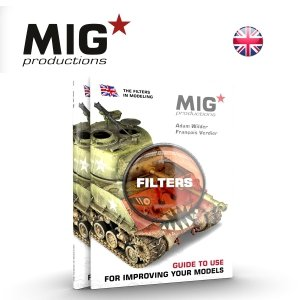 MIG Productions MP1000 GUIDE TO USE THE FILTERS (ENGLISH)