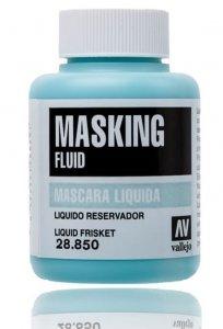 Vallejo 28850 Masking Fluid (85ml)