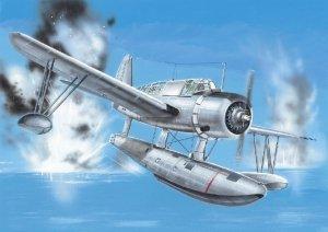 """AZ Model AZ7635 Kingfisher """"FAA&RAAF"""" 1/72"""