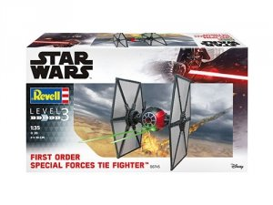 Revell 06745 Special Forces TIE Fighter 1/35