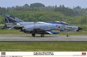 Hasegawa 07496 F-4EJ Kai Phantom II 301SQ Phantom Forever 2020 1/48
