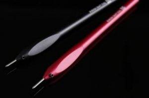 Border Model BD0059-R HG Carving Knife (Red)