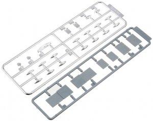Fujimi 111841 SP-10 Detail up Parts Set for Track (No 5) 1/32