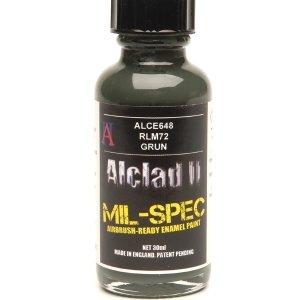 Alclad E648 RLM72 Grun 30ML