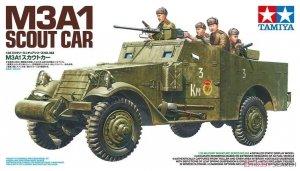 Tamiya 35363 M3A1 Scout Car 1/35