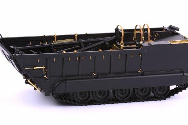 Eduard 36371 M752 Tactical Ballistic Missile Launcher DRAGON 1/35