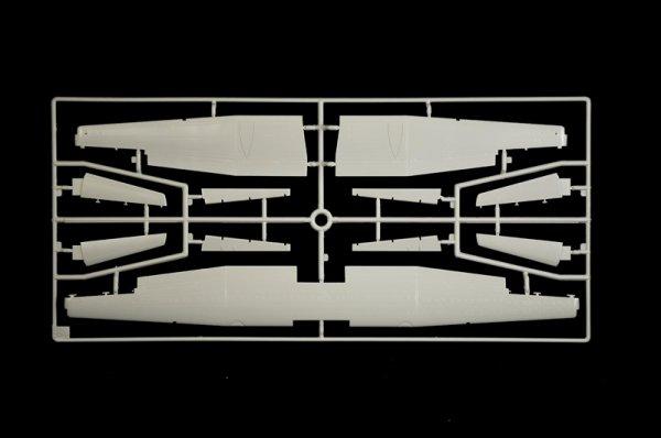 Italeri 1450 C-27J SPARTAN / G.222 1/72