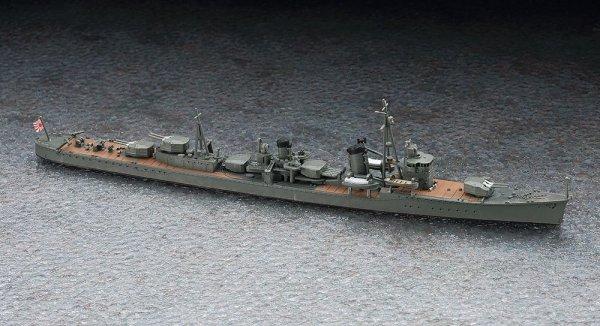 Hasegawa WL463 Destroyer Asashio (1:700)