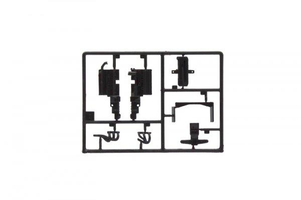 Italeri 3643 B.M.W. M1 Procar 1/24