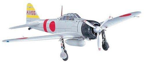 Hasegawa D21 A6M2 Zero Type 21 (1:72)