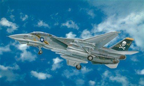 Italeri 2667 F-14 A TOMCAT (1:48)