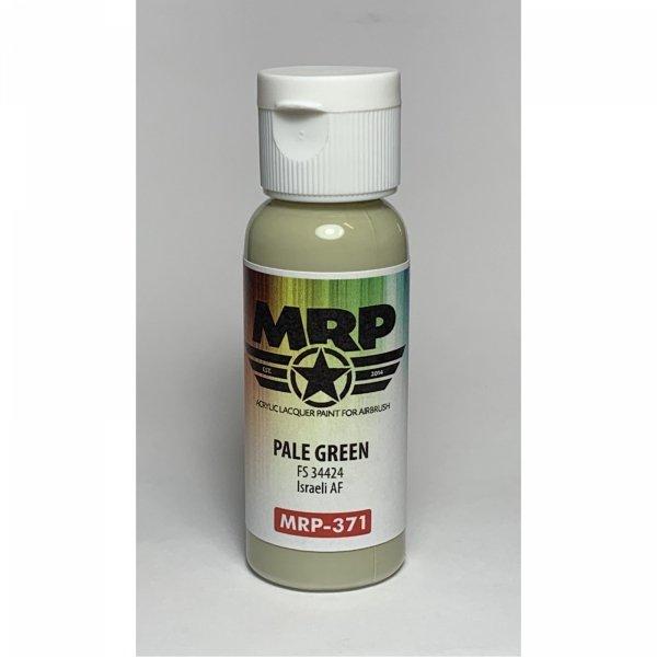 MR. Paint MRP-371 PALE GREEN FS34424 30ml