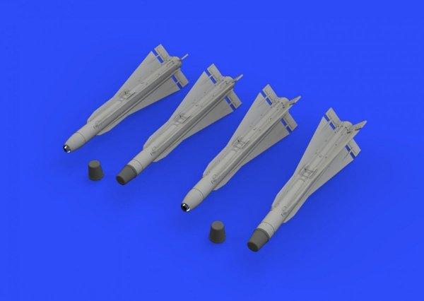 Eduard 632104 AIM-4G 1/32