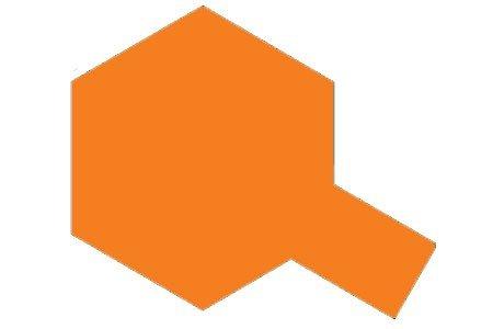 Tamiya X26 Clear Orange (81526) Acrylic paint 10ml